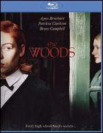 The Woods [Blu-ray] - Lucky McKee