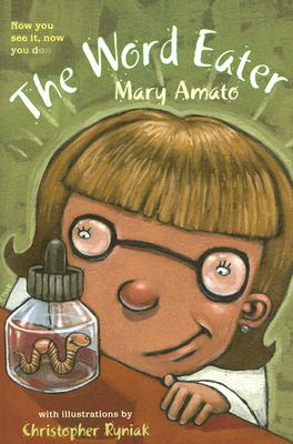 The Word Eater - Amato, Mary