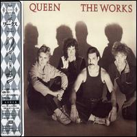 The Works [Bonus Tracks] - Queen