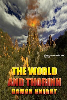 The World and Thorinn - Knight, Damon