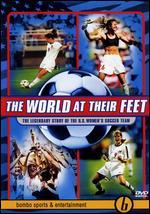 The World at Their Feet -