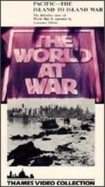The World at War, Vol. 23: Pacific - The Island to Island War