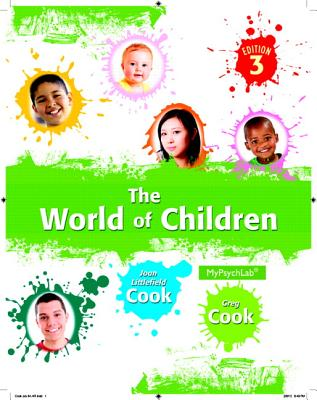 The World of Children - Cook, Greg, and Cook, Joan Littlefield