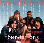 The World of Foundations: Build Me Up Buttercup