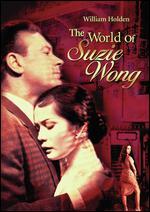 The World of Suzie Wong - Richard Quine