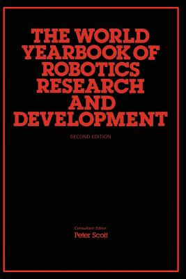 The World Yearbook of Robotics Research and Development - Statei, Sbornik
