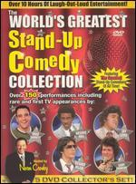 The World's Greatest Stand-Up Comedy Collection