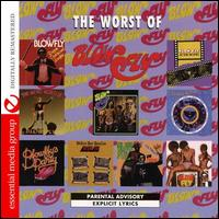 The Worst of Blowfly - Blowfly