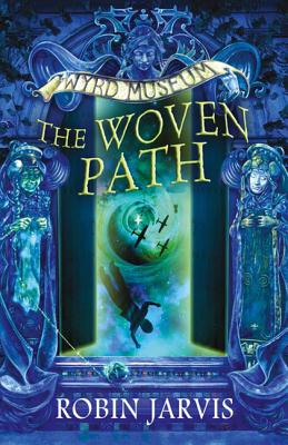 The Woven Path - Jarvis, Robin