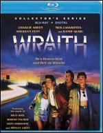 The Wraith [Includes Digital Copy] [Blu-ray]