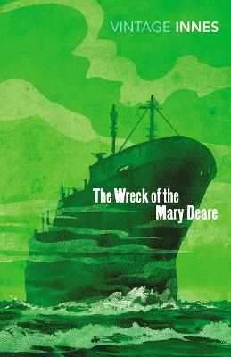 The Wreck of the Mary Deare - Innes, Hammond