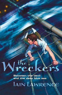 The Wreckers - Lawrence, Iain