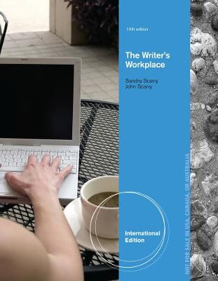 The Writer's Workplace: Building College Writing Skills - Scarry, Sandra, and Scarry, John