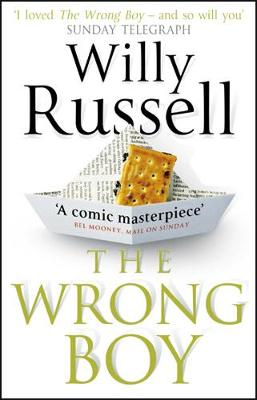 The Wrong Boy - Russell, Willy