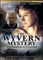 The Wyvern Mystery - Alex Pillai
