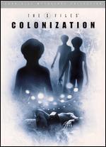 The X-Files: Mythology Collection, Vol. 3 - Colonization [4 Discs]