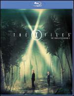 The X-Files: The Complete Season 5 [Blu-ray] [6 Discs]