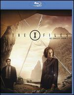The X-Files: The Complete Season 7 [Blu-ray] [6 Discs]