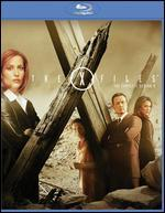 The X-Files: The Complete Season 9 [Blu-ray] [6 Discs]