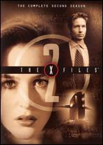 The X-Files: The Complete Second Season [6 Discs]