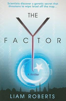 The Y Factor - Roberts, Liam