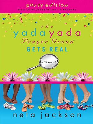 The Yada Yada Prayer Group Gets Real - Jackson, Neta