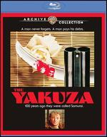 The Yakuza [Blu-ray]