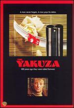 The Yakuza - Sydney Pollack