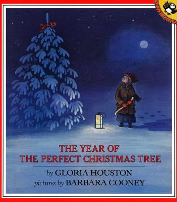 The Year of the Perfect Christmas Tree: An Appalachian Story - Houston, Gloria M Houston