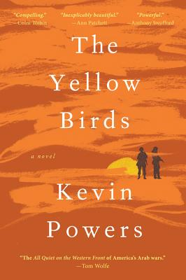 The Yellow Birds - Powers, Kevin
