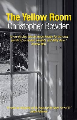 The Yellow Room - Bowden, Christopher