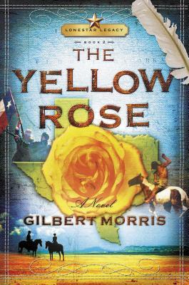 The Yellow Rose - Morris, Gilbert