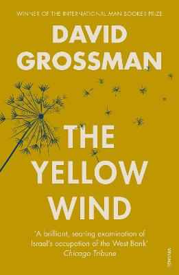 The Yellow Wind - Grossman, David