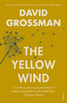 The Yellow Wind - Grossman, David