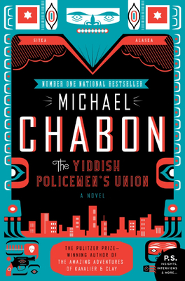 The Yiddish Policemen's Union - Chabon, Michael