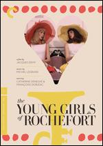 The Young Girls of Rochefort [Criterion Collection] - Jacques Demy