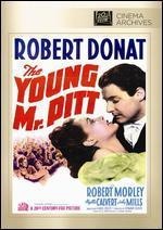 The Young Mr. Pitt - Carol Reed