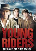 The Young Riders: The Complete Season One [5 Discs]