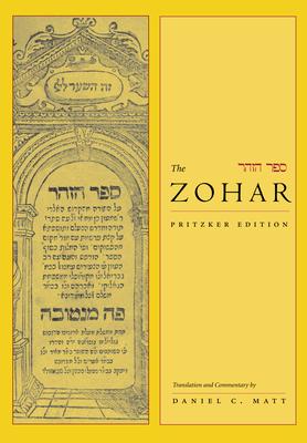 The Zohar: Volume 2 - Matt, Daniel C (Translated by)