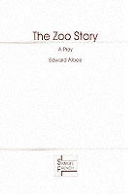 The Zoo Story - Albee, Edward