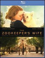 The Zookeeper's Wife [Blu-ray] - Niki Caro