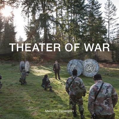 Theater of War - Davenport, Meredith (Editor), and Kelin, Daniel A, II (Editor)