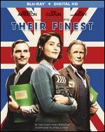 Their Finest [Blu-ray] - Lone Scherfig