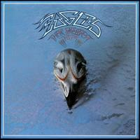 Their Greatest Hits 1971-1975 [LP] - Eagles