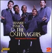 Their Greatest Recordings - Frankie Lymon & The Teenagers