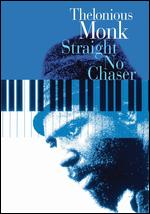 Thelonious Monk: Straight, No Chaser - Charlotte Mitchell Zwerin; Christian Blackwood