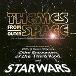 Themes from Outer Space