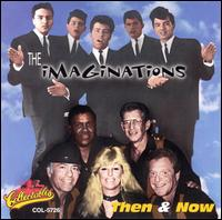Then & Now - Imaginations