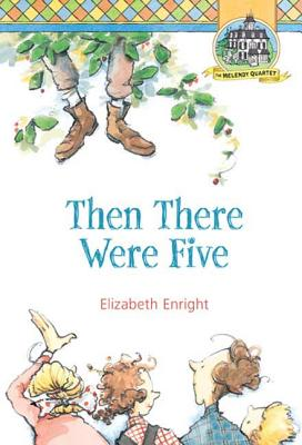 Then There Were Five -