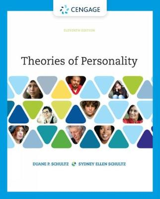 Theories of Personality - Schultz, Duane, and Schultz, Sydney